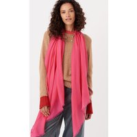 Extra Fine Cashmere Chartouche Candy pink
