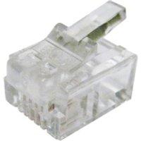 RJ11 6P4C Connector sale image