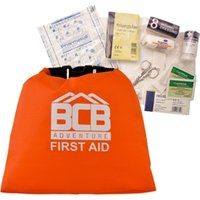 Bcb Adventure Lightweight First Aid Kit