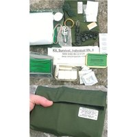 BCB Adventure Air Crew Survival Pack Mk 4 (RAF / NATO)