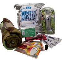BCB Adventure Winter Drivers Emergency Pack
