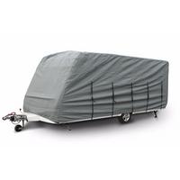Kampa Euro Caravan Cover Grey 2019