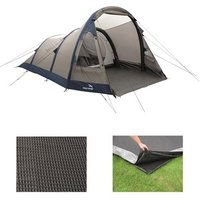 Easy Camp Blizzard 500 Air Tent Package Deal 2018