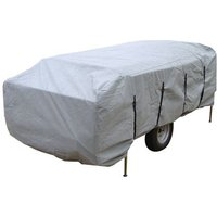 Kampa Trailer Tent Cover