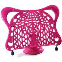 BexSimon Designer Cook Book Stand - Pink Finish