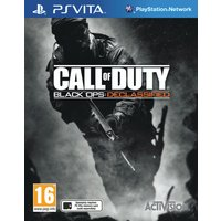Call Of Duty Black Op Declassified - PS Vita