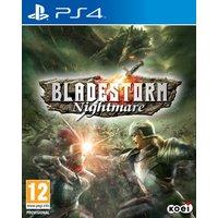 Bladestorm Nightmare - PS4