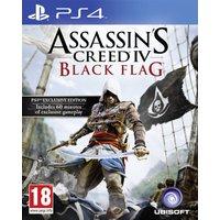 Assassins Creed 4 Black Flag - PS4