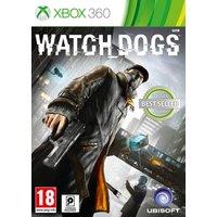 watch dogs classics  xbox 360