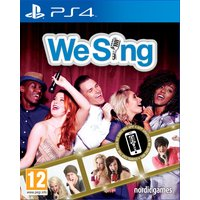 We Sing - PS4
