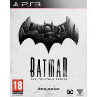 Batman The Telltale Series - PS3