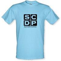 Sterling Cooper Draper Pryce - Mad Men male t-shirt.