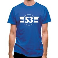 Herbie - 53 classic fit.