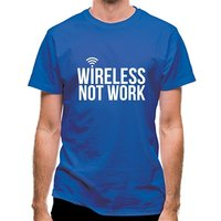 Wireless Not Work classic fit.