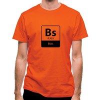 Boss Element classic fit.