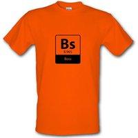 Boss Element male t-shirt.