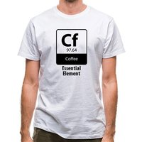 Coffee - Essential Element classic fit.