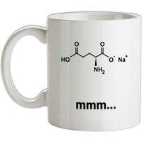 Monosodium Glutamate mmm mug.