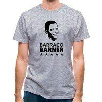 Barraco Barner classic fit.