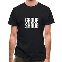 Group Shrug classic fit.