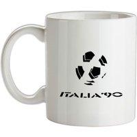 1990 World Cup Italia mug.