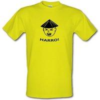 Harro male t-shirt.