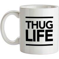 Thug Life mug.