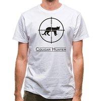Cougar Hunter classic fit.