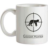 Cougar Hunter mug.