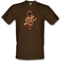Dorne Sandsnakes male t-shirt.