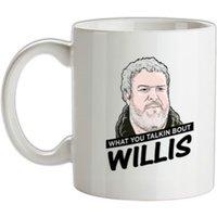 What You Talkin Bout Hodor? mug.