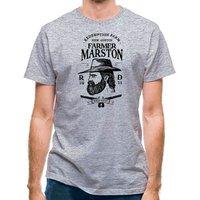 Farmer Marston classic fit.