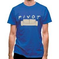 PIVOT classic fit.