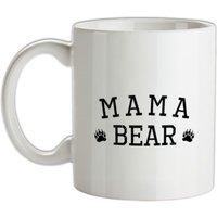 MamaBear mug.