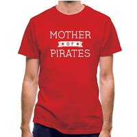 Mother Of Pirates classic fit.