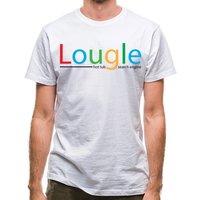 Lougle classic fit.