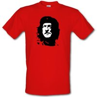 Che Corbyn male t-shirt.