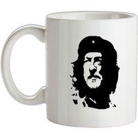 Che Corbyn mug.