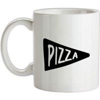 Pizza Slice mug.