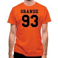 Grande 93 classic fit.