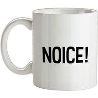 Noice mug.