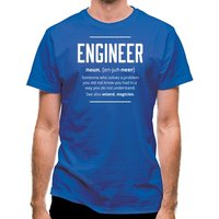 Engineer Definition classic fit.