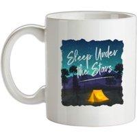 Sleep Under The Stars mug.