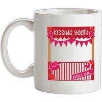 Kissing Booth mug.