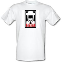 Oy Vey male t-shirt.