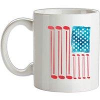 United States of Golf America mug.