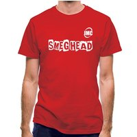 Smeg Head classic fit.