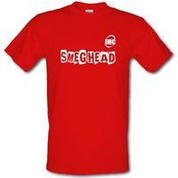 Smeg Head male t-shirt.