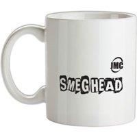 Smeg Head mug.