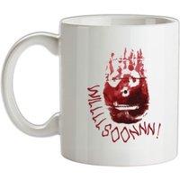 WILLSOOONNN mug.